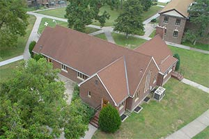 Church Roofs Hays Ks Roofmasters Roofing And Sheet Metal